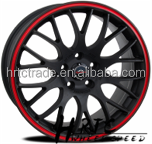 2015 new style high quality alloy Rotiform TMB wheels replica for bmw
