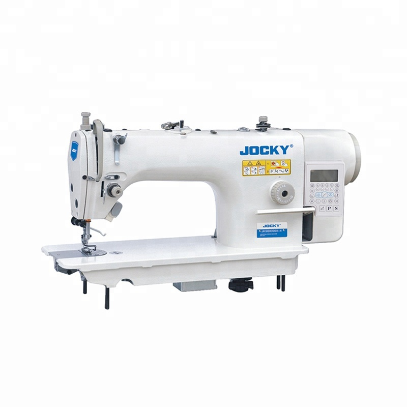 JK9800DDI-4 Direct Drive Lockstitch Sewing Machine Industrial Sewing Machine