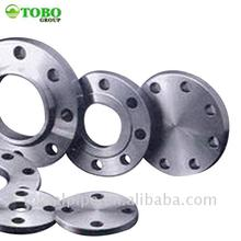 "Nimonic 80A/Nickel Alloy 80a/UNS N07080 4"" 6000lbs forged steel blind flanges forged flanges fittings"