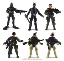 Custom Movable Action Figure, Oem design vinyl action figure with movable joints, vinyl action figure For Sale