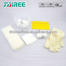 Disposable Medical Delivery pack