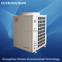 high temperatuer hot water big power electric tankless water heater