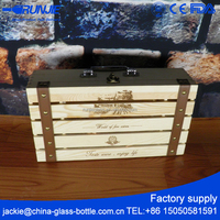 CE Passed Factory Supply Wood Box
