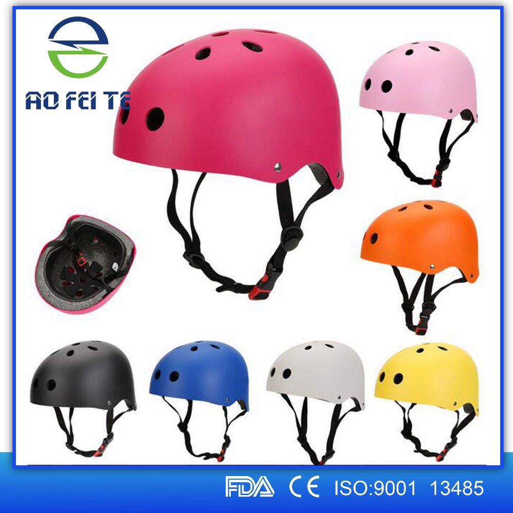 China Alibaba ABS Roller Skating Helmet /Protective Climbing Helmet for Adult