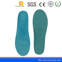 Memory foam waterproof antistatic insoles
