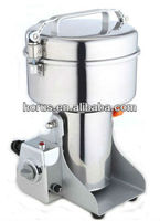HR-25B 1250g portable mini high effective stainless steel pulverizing mill OEM