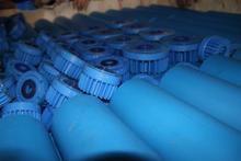 New transfer conveyors plastic mini idler roller