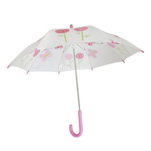 New Invention Beautiful Butterfly Umbrella