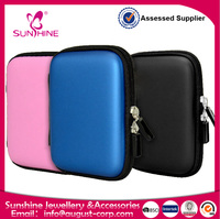 Wholesale Colorful Easy-carrying EVA Tablet PC Cases with Compartment