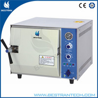 BT-XA20J China factory sale 20L desktop autoclave, desktop sterilizer autoclave, electric sterilizer