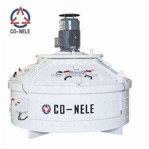 High efficiency small planetary concrete mixer factory price made in china (CO-NELE)company) MP500