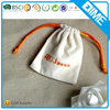 Alibaba China Golden Supplier Velvet Drawstring Pouch Bag