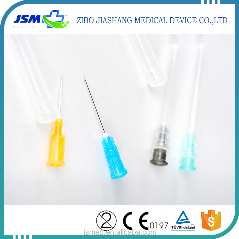 Sophisticated technology saline injection needle free