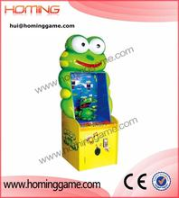 redemption game / coin operated game machine / ticket out redemption game machine for sale