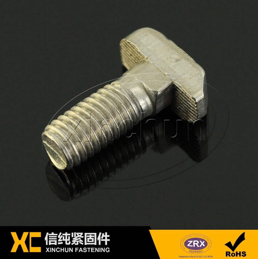 Stainless Steel Series Of T Nut