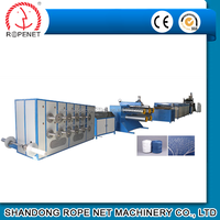 New condition industrial hdpe pp monofilament yarn extrusion machine