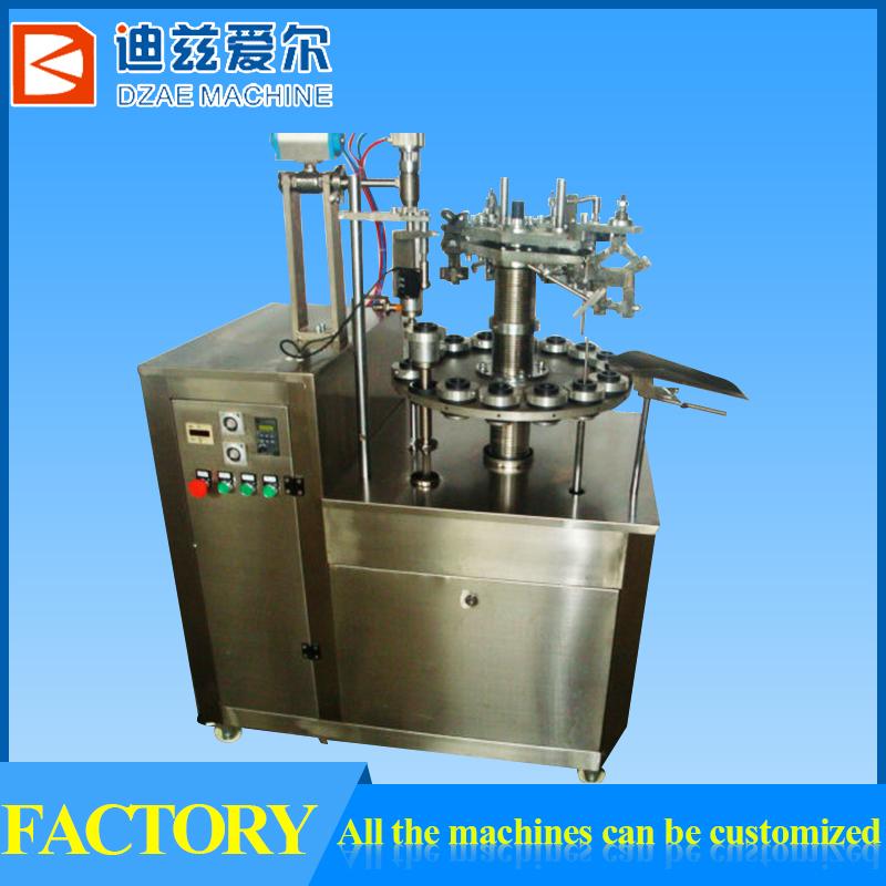 semi automatic capsule filling machine price