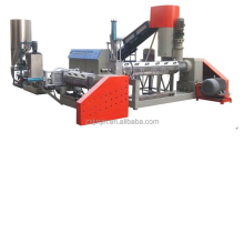 Plastic pp extruder machine from China factory, top sale and high quality fast delivery plastic film making machine