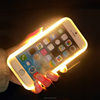 2016 Lume phone case for Iphone 6/6S/6 Plus led selfie flash light