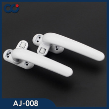 AJ-008 Door and window accessories casement 7 type aluminum window handle