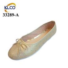 hot sale 2017 new design women shoes casual with good price