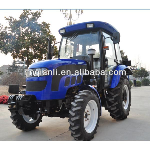EEC/ce/emark certificated 50hp farm tractor for sale