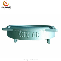 Custom casting aluminum die cast aluminum die casting with anodizing parts