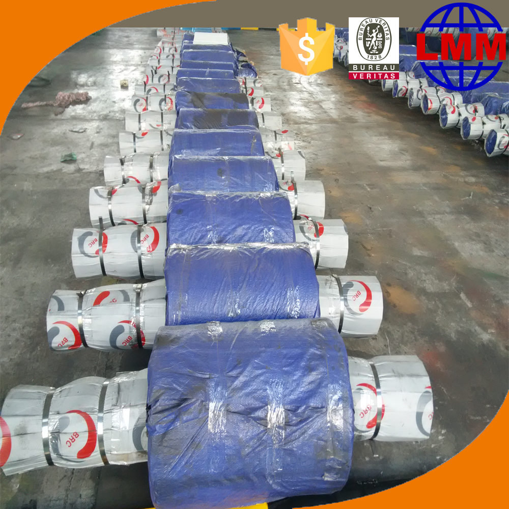 High quality of spiculate vainitic nodular cast iron rolls centrifugal