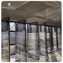 Customized laser cut metal partition stainless steel color decoration screen panel