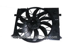 Radiator Fan Assembly for Mercedes Benz 220/500/350 OEM 2205000193
