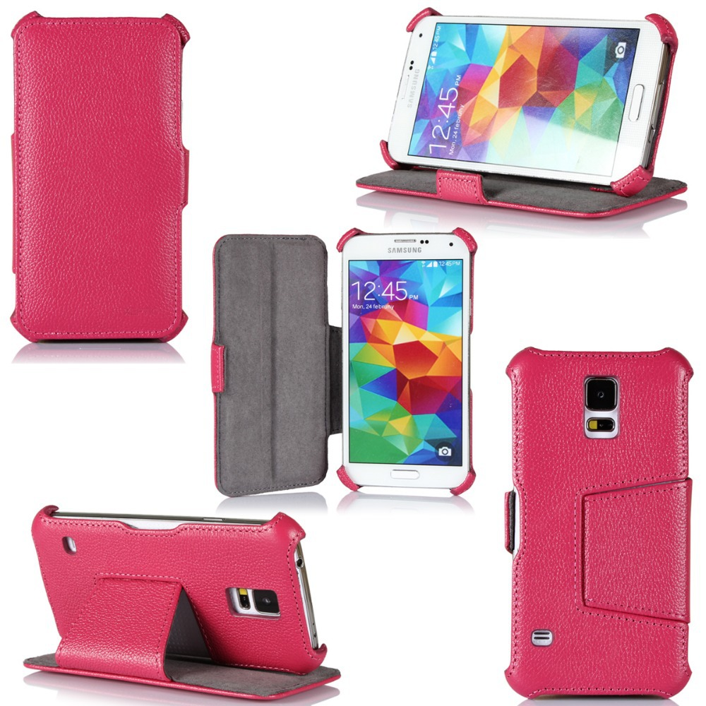 2015 New Style Shockproof Mobile Phone Case For Samsung S5
