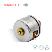 15BY25 15mm PM stepper motor, DC motor for POS terminal