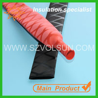 Small MOQ Heat Shrink Plastics Tube for Fishing Rods