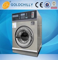 12kg commercial coin operated washing machine for sale