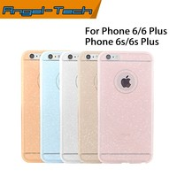 Slim mobile phone TPU case