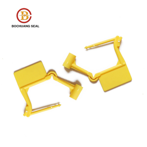 BCL103 one time used padlock seal for container