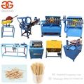 Industrial Professional Bamboo Toothpick Machine Toothpick Making Machine for Sale