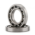 High quality deep groove ball bearing 16006