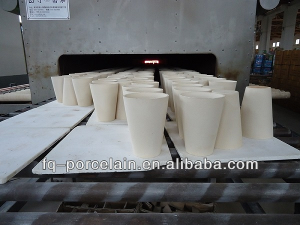 Durable 7 TIMES gold test fire assay ceramic crucible high temperature crucible melting gold