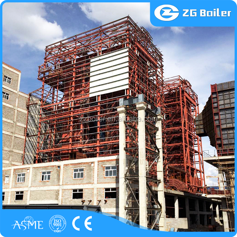 CE certificate centrifugal fan for cfb boiler