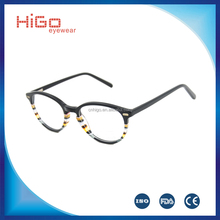 2016 China professional supplier newest decorative acetate optical frame