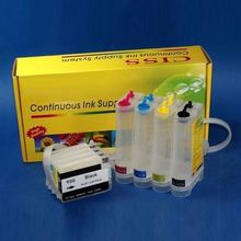 High quality Continuous ink supply system ciss for hp 8100 8600 8620 8630 8640 8660 950 951 Inkjet Printer