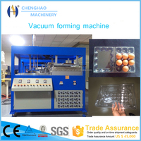 High speed good quality vertical form fill seal packing machine