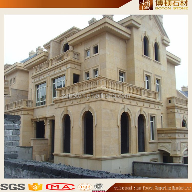 Construction materials natural stone exterior wall for Exterior wall construction materials