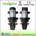 Singflo water spray pump/agricultural tractor pesticide sprayer