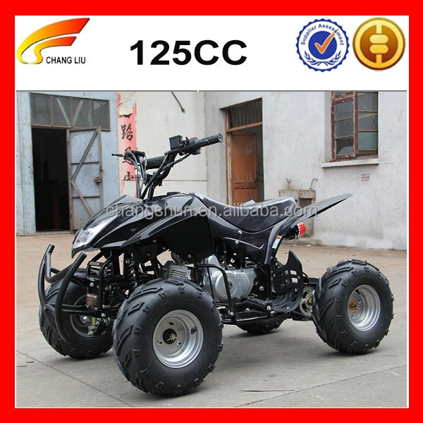 125cc china loncin atv for sale (CS-A110A)