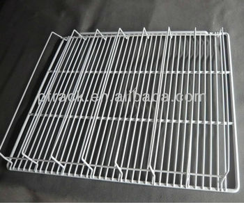 Firm refrigerator wire shelf rack PF-E555