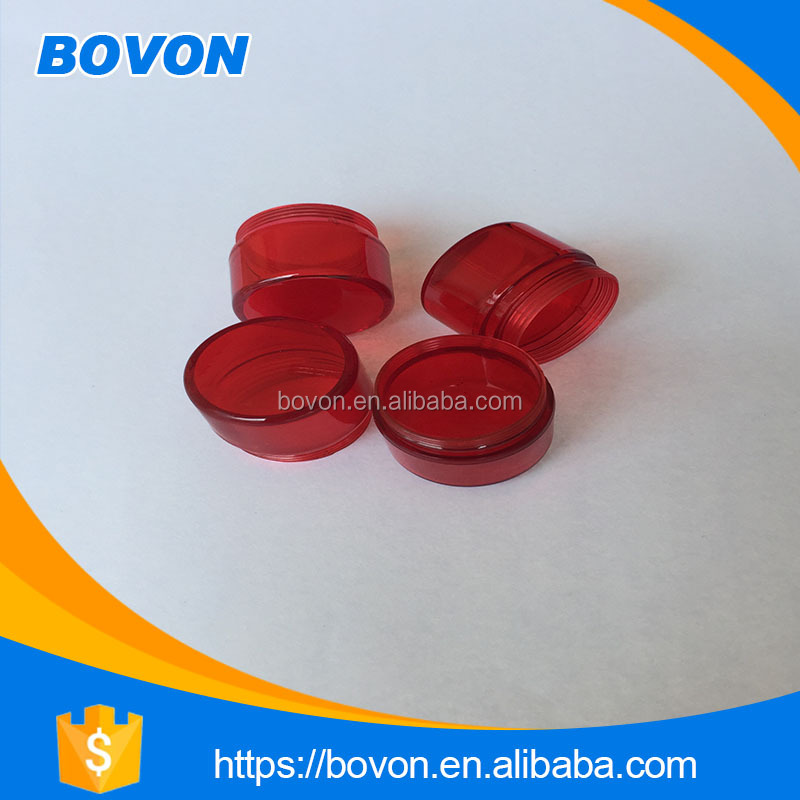 China customized high quality components cosmetic plastic manufacturer on line