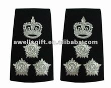 Shirt Epaulet Rank Insignia