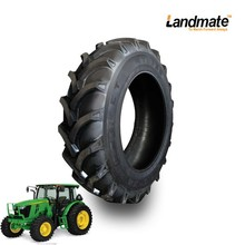 chinese famous brand LANDMATE r1 12.4-24 12.4x24 tractor tyres